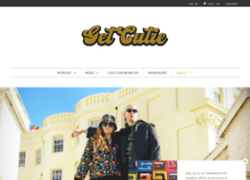 getcutie.co.uk