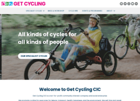 getcycling.org.uk