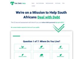getdebthelp.co.za