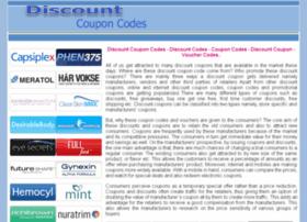 getdiscountcouponcodes.com