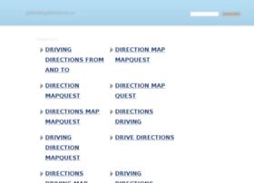getdrivingdirections.co