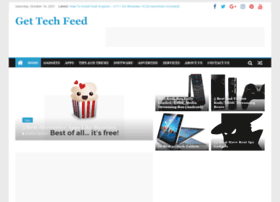 getechfeed.com