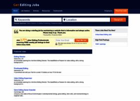 geteditingjobs.com