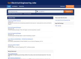 getelectricalengineeringjobs.com
