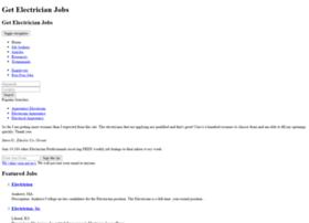 getelectricianjobs.com