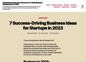 getentrepreneurial.com