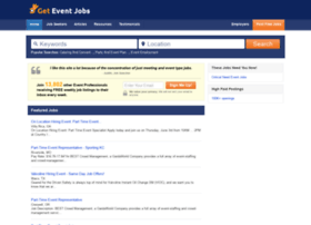 geteventjobs.com