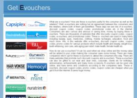 getevouchers.com