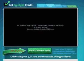 getexcellentcredit.com
