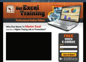 getexceltraining.com