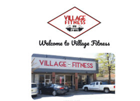 getfitinthevillage.com