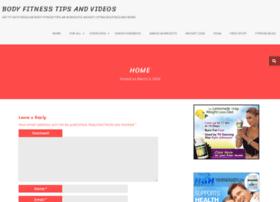 getfitnesstips.com