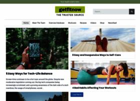 getfitnow.com