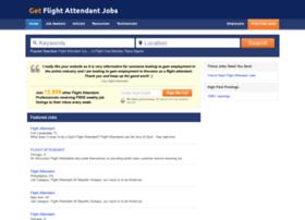 getflightattendantjobs.com