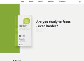 getfocalis.com