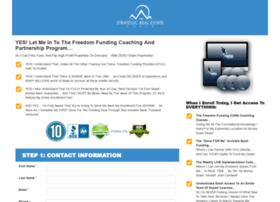 Getfreedomfunding.com