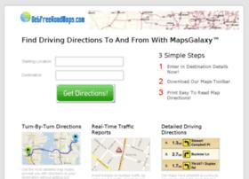 getfreeroadmaps.com