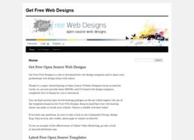 getfreewebdesigns.com