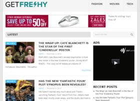 getfreshy.com