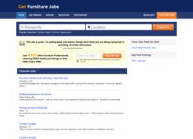 getfurniturejobs.com