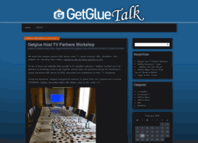 getgluetalk.wordpress.com