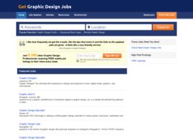getgraphicdesignjobs.com