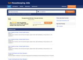 gethousekeepingjobs.com