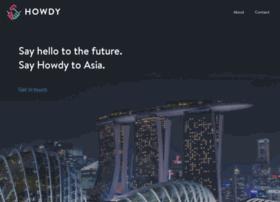 gethowdy.com