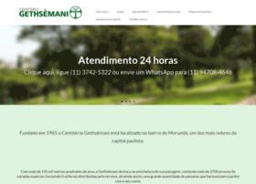 gethsemani.org.br