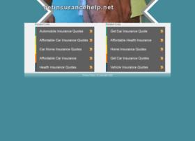 getinsurancehelp.net