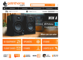 getinthemix.co.uk