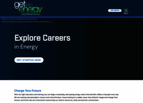 getintoenergy.com