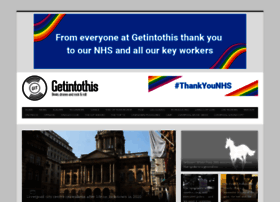 getintothis.co.uk