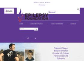 getinvolved.epilepsy.com