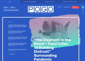 getinvolved.pogo.org