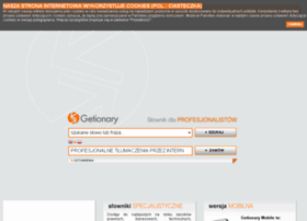 getionary.com