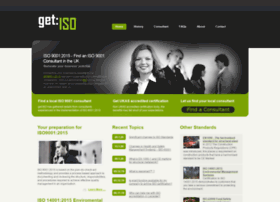 getiso.co.uk