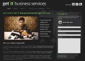 getitbusinessservices.com.au