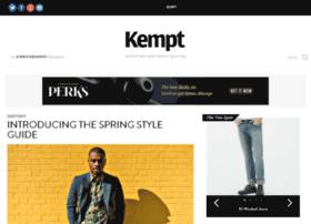 getkempt.com