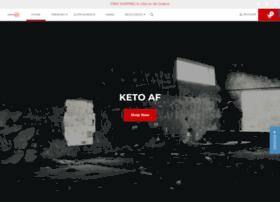 getketoaf.com