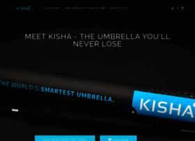 getkisha.com