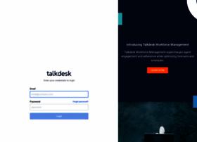 getkisi.mytalkdesk.com