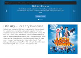 getlazy.net