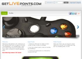 getlivepoints.com