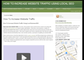 getlocalwebtraffic.info