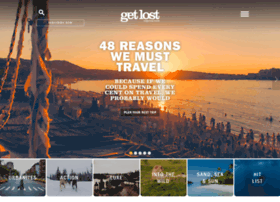 getlostmagazine.com