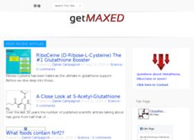 getmaxed.net