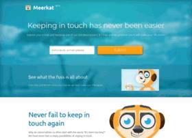 getmeerkat.com