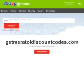 getmeratoldiscountcodes.com
