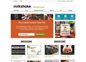 getmilkshake.com